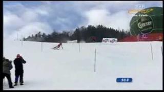 Lienz - Slalom - Women - 1st run