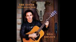 Like a hurricane - Nils Lofgren