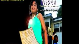 Lil Boosie's Daughter Iviona Hatch - This Can't Be Happening (New Song)