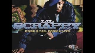 Lil Scrappy - Oh Yeah - Bred 2 Die Born 2 Live