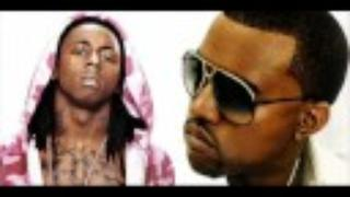 Lil' Wayne(feat. Kanye West) Lollipop instrumental [REMIX] OFFICIAL wit LYRICS
