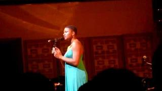 Lilac Wine ~ Nina Simone Remembered / Lizz Wright