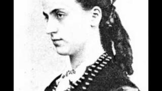 "Lilli Lehmann, ""Robert, Robert, toi que j'aime "", Meyerbeer: Robert le Diable (rec. 1907)"