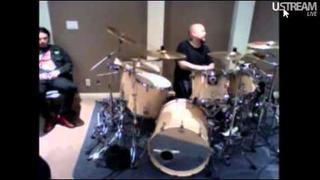 Limp Bizkit Band Room 01-05-2012 Rehearsal