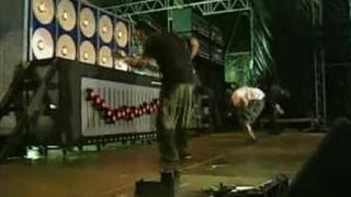 Limp Bizkit - Faith (Live @ Terremoto Festival 2003)