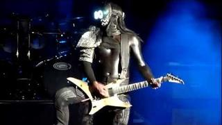 "Limp Bizkit ""Livin' It Up"" 9/24 Epicenter 2011 Verizon Wireless Irvine CA in HD"