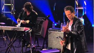 Lindsey Buckingham with Special Guest Stevie Nicks: Live - TROUBLE - CLIP