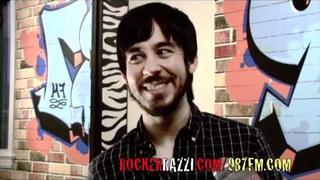 Linkin Park discuss THE CATALYST ( Part 2 )