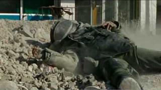 Linkin Park - Hands Held High / Hurt Locker [War Music Video]