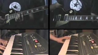 Linkin Park - Iridescent Instrumental