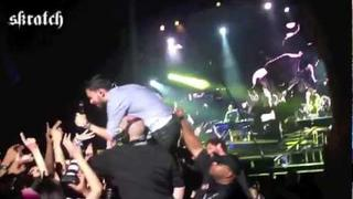 Linkin Park - Live in Singapore 2011 - In the End