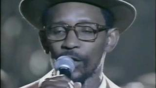 Linton Kwesi Johnson - Lincense Fi Kill