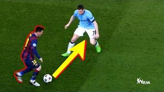 Lionel Messi - Top 10 Skills & Top 10 Goals