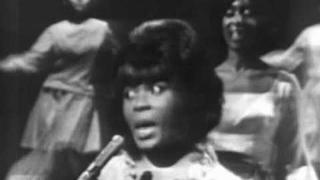 Little Eva - I Want You To Be My Boy (Shindig 1965)