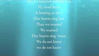 Little House--Amanda Seyfried
