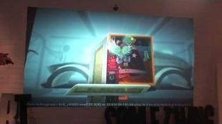 LittleBigPlanet 2 E3 2010 - Alex Evans Presentation @ the SCEE Booth Part 3