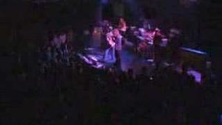 Live in Lucerna Music bar 2006