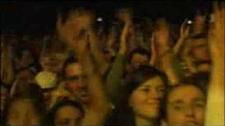 LIVE IN ZURICH - 2006 - EROS RAMAZZOTTI official