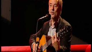 Live Maxime Le Forestier *La rouille* 2002