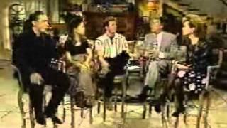 Live with Regis & Kathy Lee - Amy Jo Johnson, Jason David Frank and David Yost Interview
