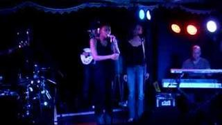 """Lizz Wright """"Another Angel"""" - live @ Soho Revue Bar"""