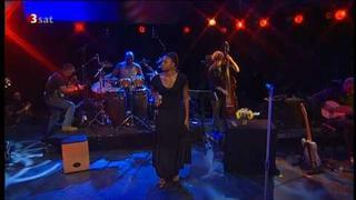 Lizz Wright - Old Man, Jazz Baltica 2006
