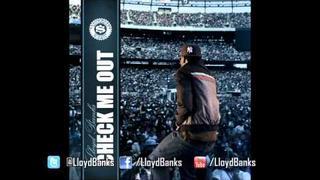 Lloyd Banks - Check Me Out
