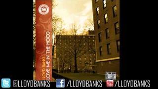 """Lloyd Banks - """"Love Me In The Hood"""""""