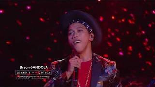 Locked Out of Heaven (Bruno Mars)