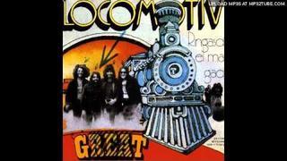 Locomotiv GT - 1972 - A Semmi Kertje (Hungarian Heavy Prog)