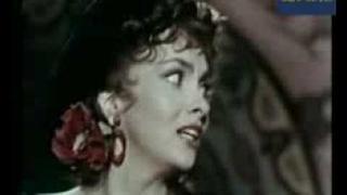 Lollobrigida Gina - La spagnola