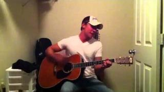 Long hot summer - Keith Urban cover - Joe Hall