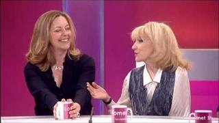 Loose Women: Greta scacchi & Anita Dobson