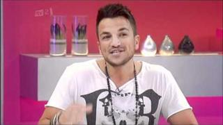 Loose Women: Peter Andre Interview 06/07/2011