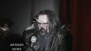 LORDI CHATS UP CONAN AND FINNISHES AMERICAN TOUR