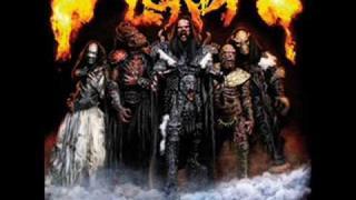 Lordi - Supermonstars (The Anthem Of The Phantoms)