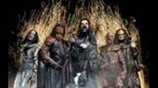 Lordi Supermonsters
