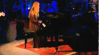 Loreena Mckennitt - Dante's Prayer (Live)