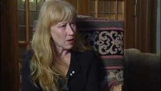 Loreena McKennitt Interview - The Wind That Shakes the Barley