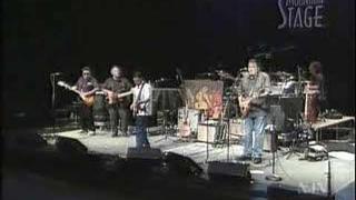 Los Lobos 'Good Morning Aztlán' 2002