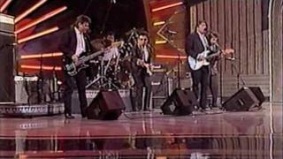 Los Lobos - La Bamba (Live)