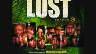 "Lost Season 3 Original Television Soundtrack (Disc One) - #22: ""A Touching Moment"""