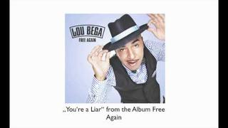 "Lou Bega ""You're A Liar"" (snippet)"