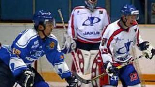 Lou Fanánek Hagen - HC Litoměřice
