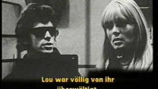 Lou Reed and Nico - I'll be your Mirror