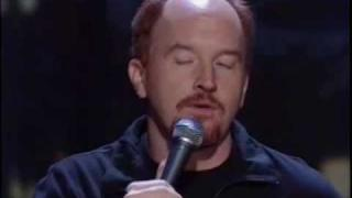 "Louis CK ""Why?"""
