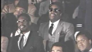 Louis Farrakhan-Saviours Day 1981 pt1