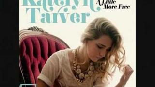 Love Alone-Katelyn Tarver (Lyrics on screen & in description)