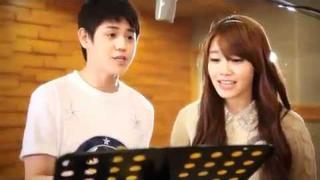 Love day ft. Eunji