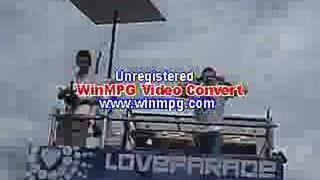 @ Love Parade 2006 song Adam Nickey - Perfect Destiny